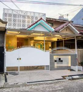 JARANG ADA Kos Siap Untung di Taman Mahkota dekat Bandara Soeta JakBar