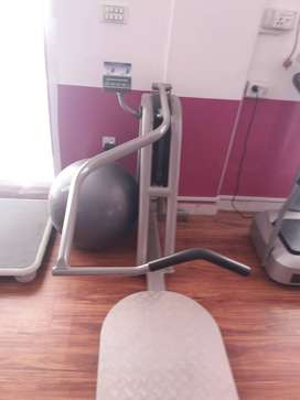 LADIES FITNESS GYM
