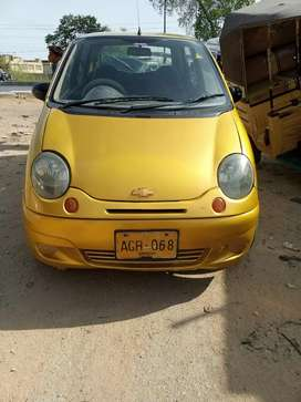 Chevrolet Exclusive Better Than Mehran, Alto , Coure