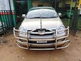 Toyota Innova 2.5 G4 8 STR, 2007, Diesel