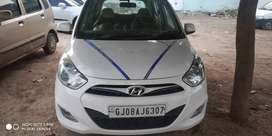 I 10 sports 1.1 1st owner vimo  chalu petrol original condition