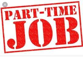 Easy internet based online part time job opportunity in bhubneshwar