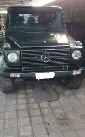 Jeep/Jip Mercedes Benz. 280GE. Long. Mercy 280ge.