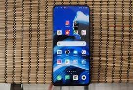Excellent condition of Oppo Reno 2F 8GB/128GB with all accessories