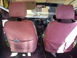 Hyundai getz 2004 mulus