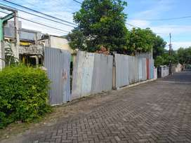 Tanah Murah Luas sgt Strategis area Seturan dekat Kampus UPN