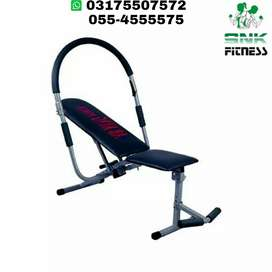 AB KING PRO - Exercise Bench - in stok