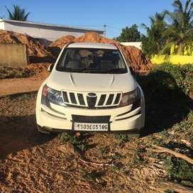Mahindra XUV500 2015 Diesel Good Condition