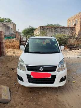 Maruti Suzuki Wagon R Stingray 2015 Petrol 65000 Km Driven