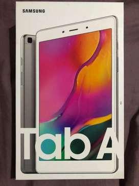 Samsung Tab A SM T295