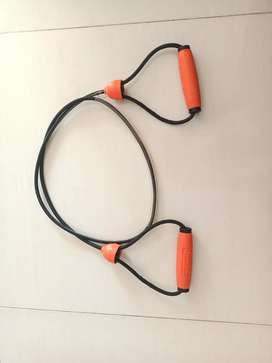 Elastic Resistance Tube