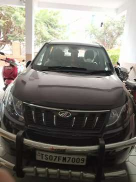 XUV500 W10 FWD manual top end - 2017 - 21k km