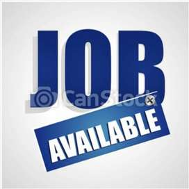 Urgent opening for bank job@@