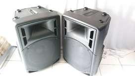 new speaker monitor pasif 15 inc power besar
