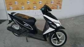 Honda Vario Tahun 2008 DK3918AAO (Raharja Motor Mataram)