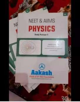 Aakash fresh medical modules