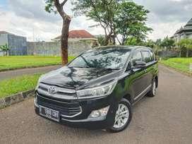 Toyota Innova Reborn 2.4 V A/T Luxury Diesel 2018 DP48JT