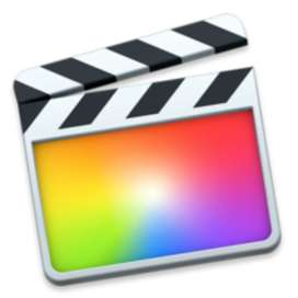 Final cut Pro Learning session