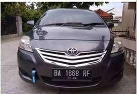 Dijual Murah Toyota Vios limo mantan blue bird Padang