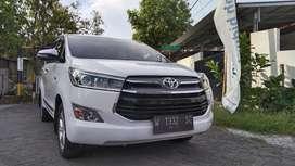 Toyota kijang Innova Reborn Q bensin AT tahun 2016