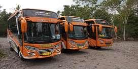 Sewa Bus Acropolis Transport Jogja