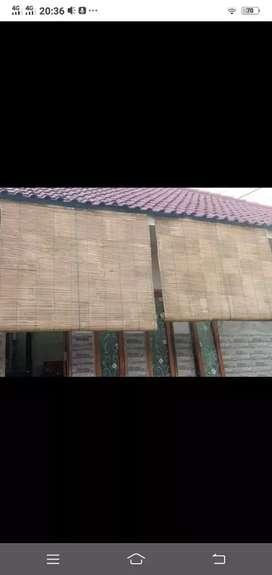 Moker Tirai bambu