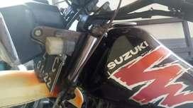 Suzuki ts petir original 2001