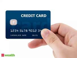 CREDIT CARD SALES IN BANKING