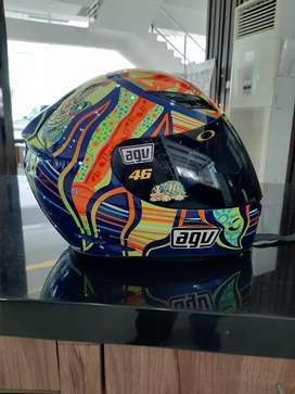 Agv K3 Five Continent