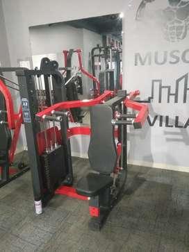 Gym setup Manufacturing