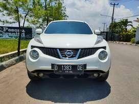 Promo spesial! Kredit murah Nissan Juke RX matic 2011 new look!!