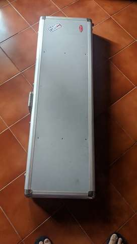 Hardcase Bass Stagg