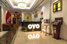 OYO process hiring- CCE/ KYC jobs