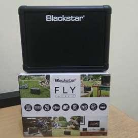 Blackstar Fly 3 Guitar Amplifier