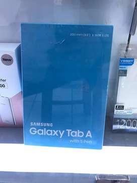 Samsung Tab A with S Pen Cicilan 0%
