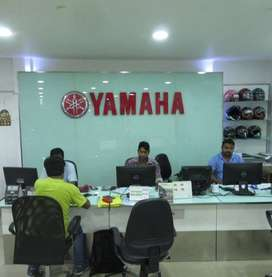YAMHA process hiring for  sales- calling jobs