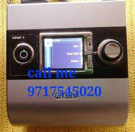 RESMED S10 AUTO BIPAP AND VPAP S, AUTO CPAP MACHINE