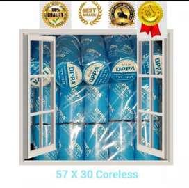 OPPA Thermal Roll 57/58x30 Coreless