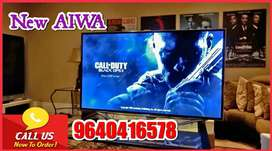 "Good Quality New Digital AIWA 50"" Android Smart Pro 4k Led TV"