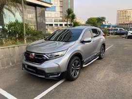 Honda CRV Turbo Prestige 2018 // cx5 2017/2019 cx5 hrv pajero fortuner