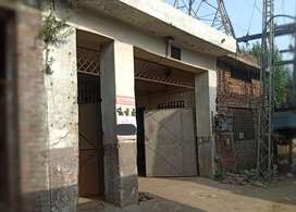 Factory for Sale (Running Condition)