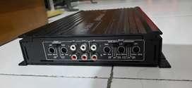 Power audiobank Ab500.4 8000W