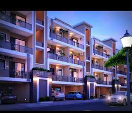 Experienced female candidate required for real estate office