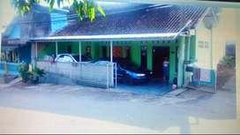 Rumah Di Komplek area Mangkubumi masih bisa Nego