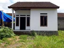 Rumah Semi Finishing Murah, Jl Serma Natih, Padang Kerta, Karangasem
