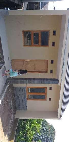 Disewakan satu rumah di cluster pesona regency