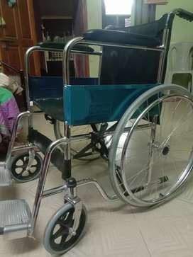 Brand new Soma wheel chairs and waker stand