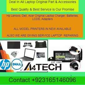 Laptops  Parts and Accessories  & Printers  in Reasonable Price
