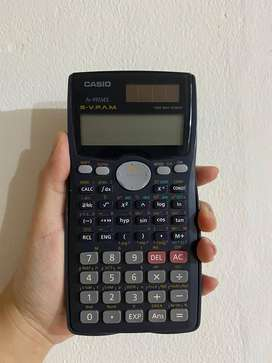 Kalkulator Sains / Scientific Calculator CASIO FX991MS