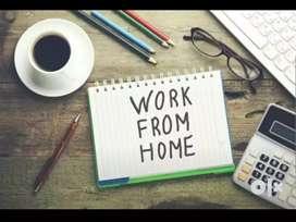 Earn money by doing Online/Offline Project works